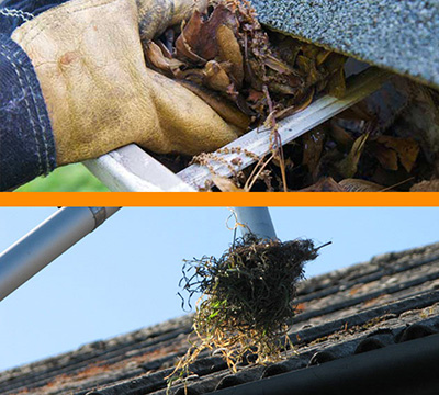 go bright gutter clearing across norfolk